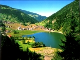 Trabzon'a turist akını