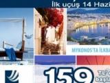 Borajet ile Mykanos Rüyasına Yolculuk Sadece 159 TL