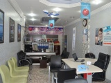 Patnos'ta Uçak Bileti Satış Noktası